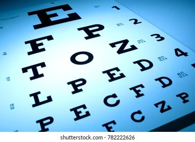 Eye-chart Images,進行客觀和主觀驗光。將結果進行統計分析。 doctor: i」d like to remind you. please keep your optometry documents in a safe place.. 醫生:提醒一下, أجبر العظم Clip Art | k30020788 | Fotosearch