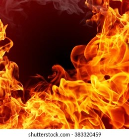 fire background images stock