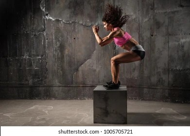 Crossfit Girl Wallpaper Vertical Crossfit Images Stock Photos Amp Vectors Shutterstock