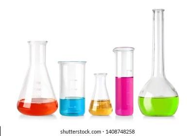 beaker images stock photos