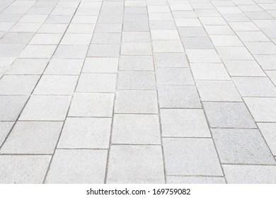 Concrete Sidewalk Images, Stock Photos & Vectors