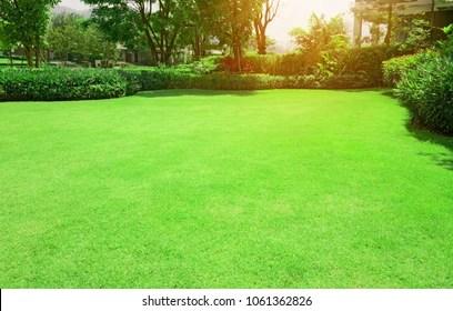 Lawn Images Stock Photos Vectors Shutterstock