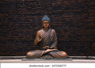 Lord Buddha Images Stock Photos Vectors Shutterstock