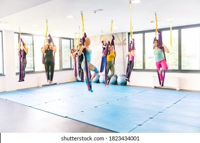 Fly Fitness Images Stock Photos Vectors Shutterstock