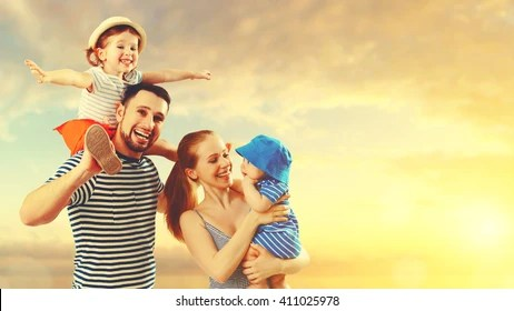 happy family images stock