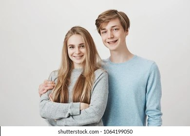 sibling images stock photos