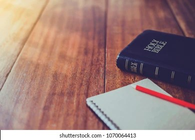 Bible Study Images, Stock Photos & Vectors | Shutterstock