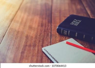 Bible Study Images, Stock Photos & Vectors | Shutterstock