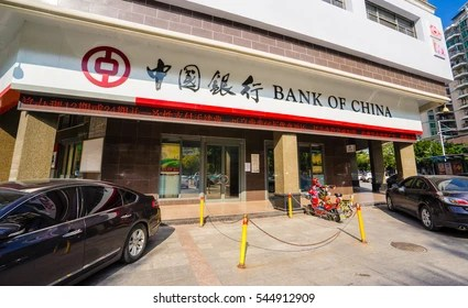 Bank Of China Limited Images Stock Photos Vectors