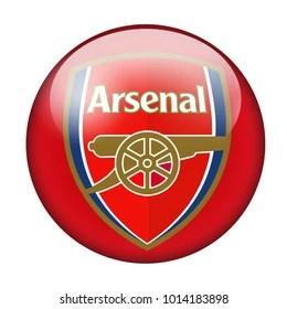 arsenal fc logo vector eps free download