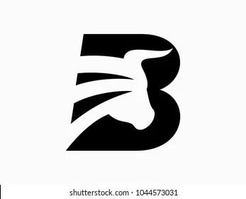 bull logo vectors free