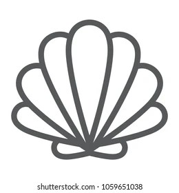 Search: shell pecten logo Logo Vectors Free Download