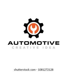 Parts Logo Vectors Free Download