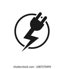 Electricity Logo Vectors Free Download