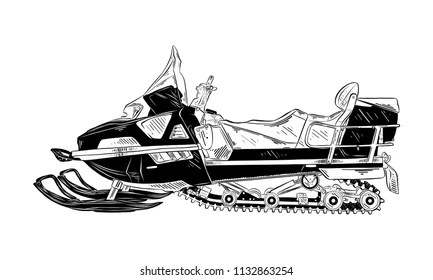 Ski-Doo Logo Vectors Free Download
