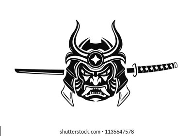 Katana Logo Vectors Free Download