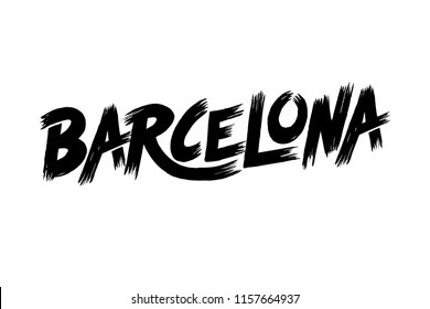Search: Barcelona City Logo Logo Vectors Free Download