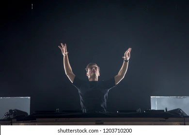 search dj martin garrix