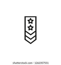 CHIEF SERGEANT RANK INSIGNIA Logo Vector (.EPS) Free Download