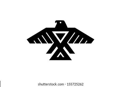Thunderbird Logo Vectors Free Download