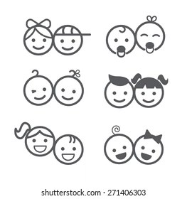 Kinder Logo Vectors Free Download