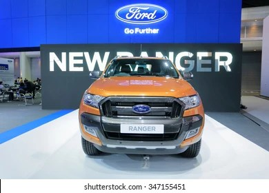 search ford racing go