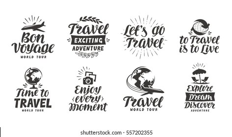 Search: world travel Logo Vectors Free Download