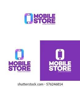 Mobile Logo Vectors Free Download