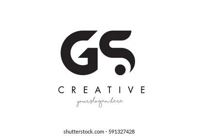 Gs Logo Vectors Free Download