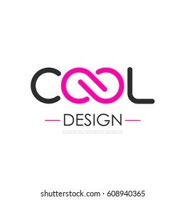 BE COOL Logo Vector (.EPS) Free Download