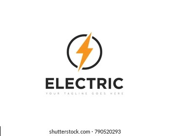 Electrical Logo Vectors Free Download