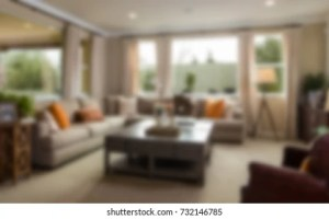 blurred background blur interior living blurry shutterstock