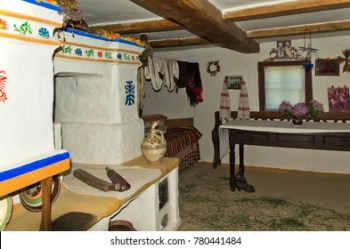 Medieval House Interior Stock Photos Images & Photography Shutterstock