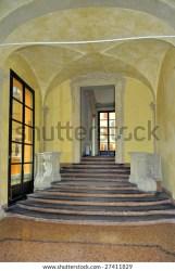 Italy Bologna Medieval House Interior Stock Photo Edit Now 27411829