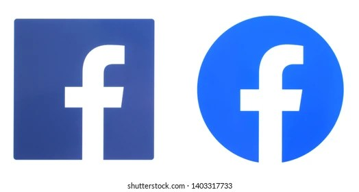 facebook images stock photos