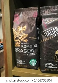 Komodo Dragon Coffee : komodo, dragon, coffee, Komodo, Dragon, Coffee, Stock, Images, Shutterstock