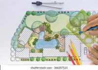 Landscape Design Images, Stock Photos & Vectors   Shutterstock