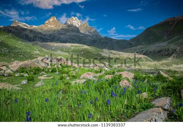 landscape wallpaper hd kashmir