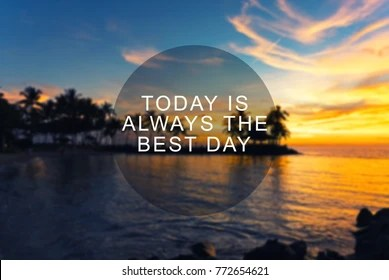 inspirational words images stock