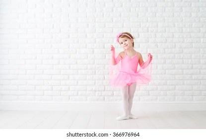 little girl ballerina images