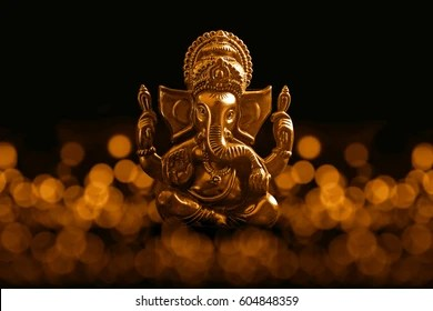 Lord Ganesh Images Stock Photos Vectors Shutterstock