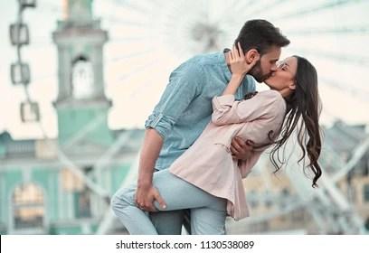 cute romantic stock photos