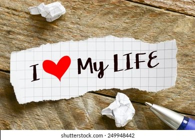 my life images stock