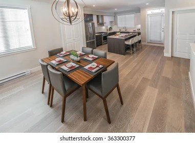 pictures of nicely decorated living rooms room furniture india kitchen counter table iceland stock photo edit now luxury suite dining and the at back view