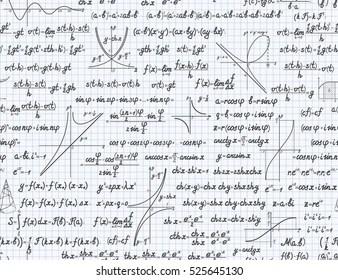 Mathematical Equations Images, Stock Photos & Vectors