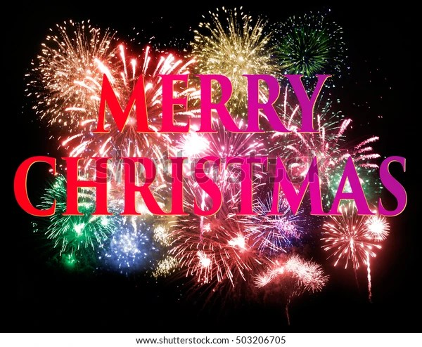 merry christmas greetings words