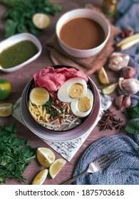 Mie Rebus Medan : rebus, medan, Rebus, Medan, Stock, Images, Shutterstock