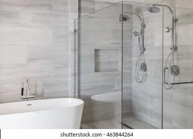 https www shutterstock com image photo modern bathroom 463844264