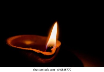 Clay Oil Lamp Images Stock Photos & Vectors Shutterstock