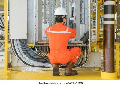 Oil and Gas Photographers Portfolio on Shutterstock